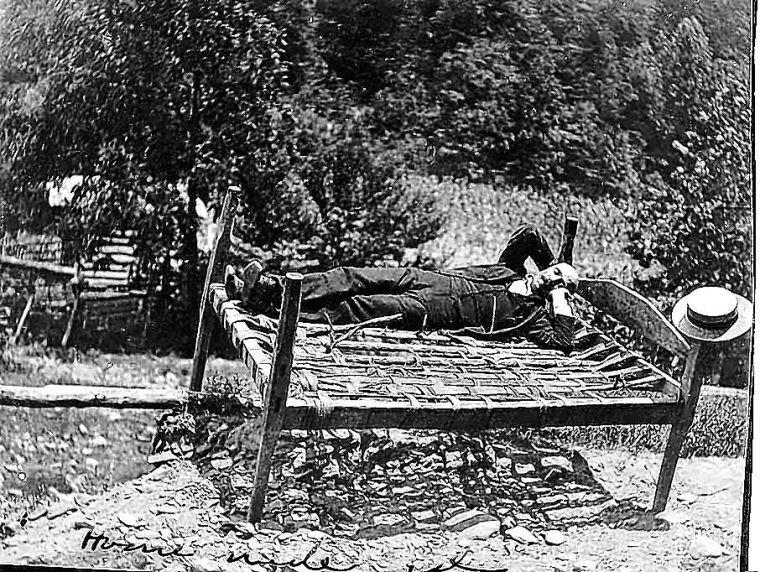 Pioneer beds