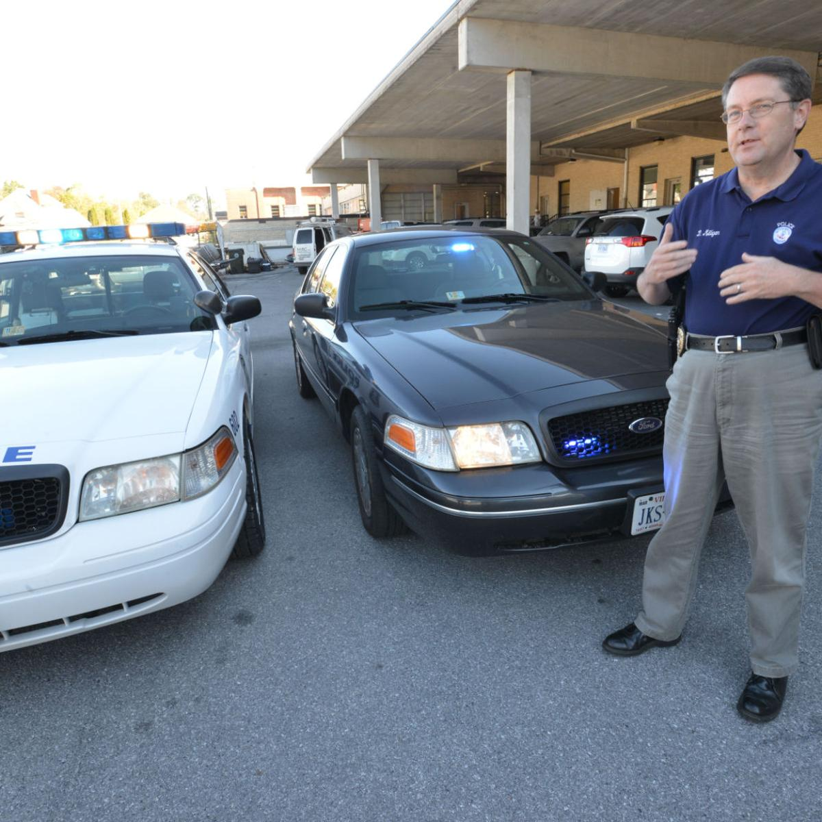 Police provide safety tips for drivers on stopping for