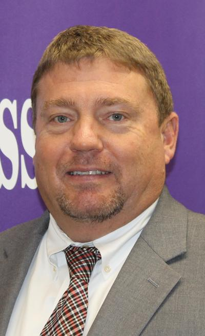 Russ Tilford