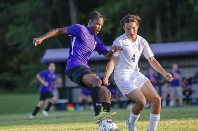 Early lead launches Fort Campbell past Lyons