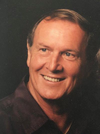 Stuart Lee Lipscomb, age 86