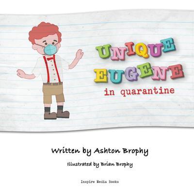 Ambitious Ashton writes a book PHOTO