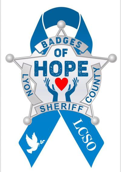 Badges of Hope reaches out to victims of addiction