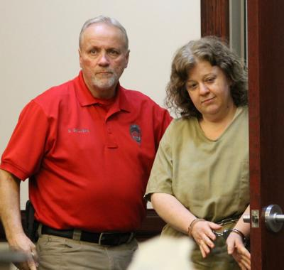 Harrisons formally sentenced in court