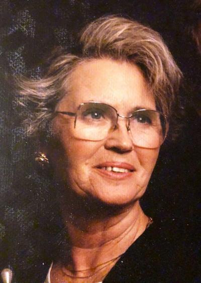 Mary E. Lipscomb, 85