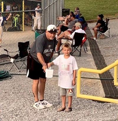 Champions Giving Back to hold Comer social, golf scramble