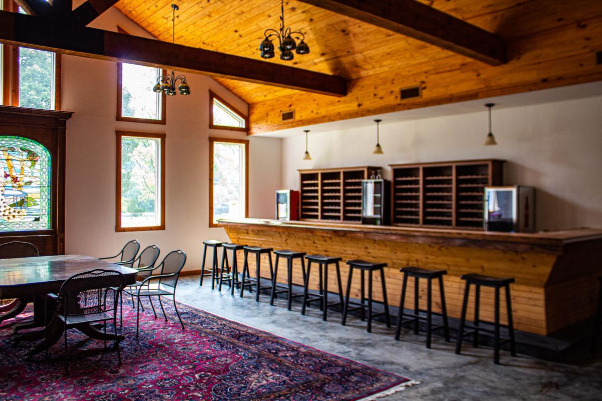 Winery and steakhouse preparing for winter opening