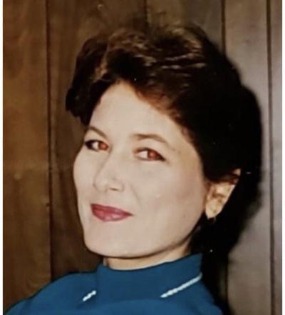 Rose Mary Gray, 58
