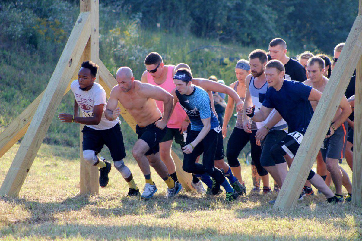 Warrior Challenge coming to Kuttawa