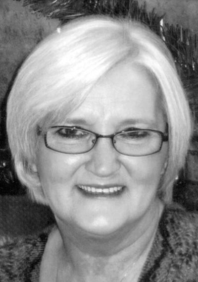 Deborah 'Pete' McQuigg Tice