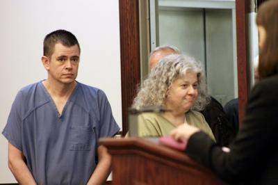 Harrisons arraigned on new charges