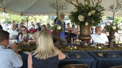 MSU Arboretum to host Harvest Gala Sept. 12