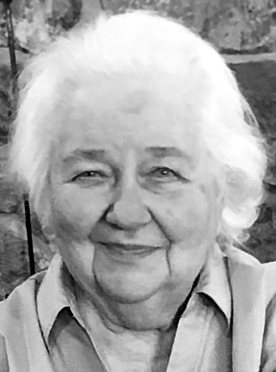 Betty Nadine Beck
