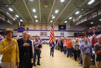 20th annual Veterans Appreciation Luncheon organized for Nov. 8