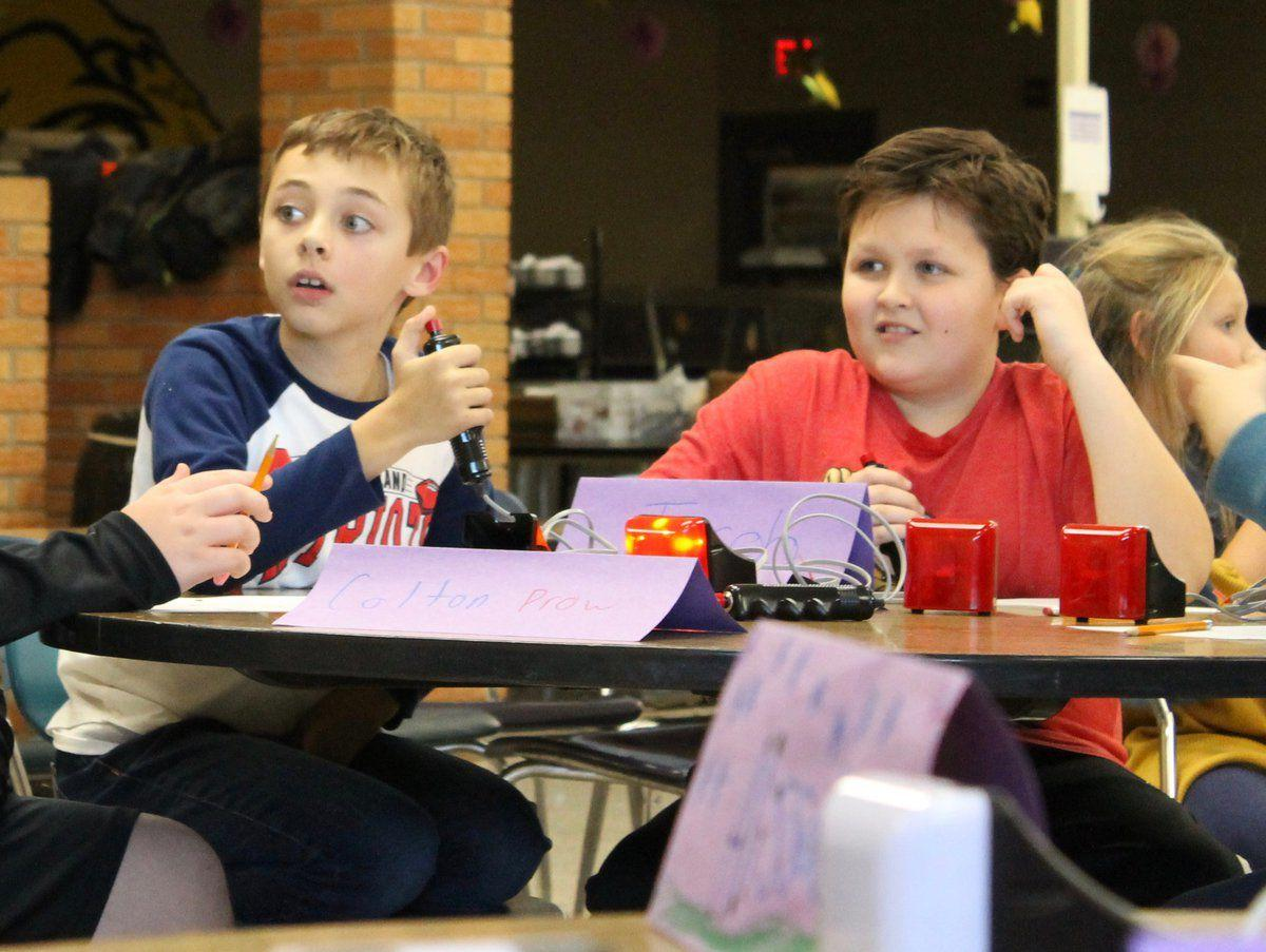 LCES adds academic team