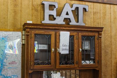 Katies Cabin Kitchen is a new dining option for Kuttawa, Lyon County residents