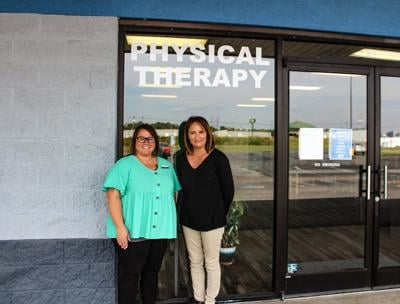 New physical therapy clinic open in Eddyville