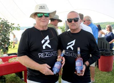 Champions Giving Back hosts bourbon tasting at Eddy Creek