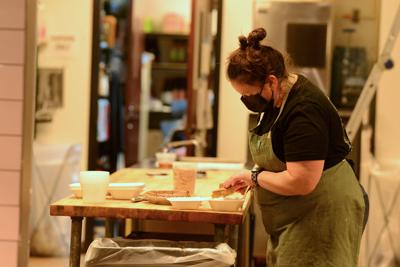 Local chef offering virtual cooking classes