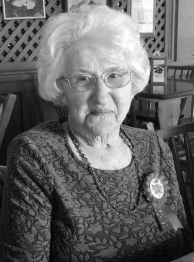 Ethel Ramey Faulkner