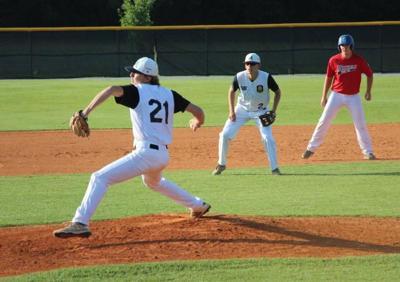 Legion baseball file photo
