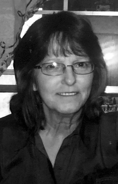 Verna Doris Rushing
