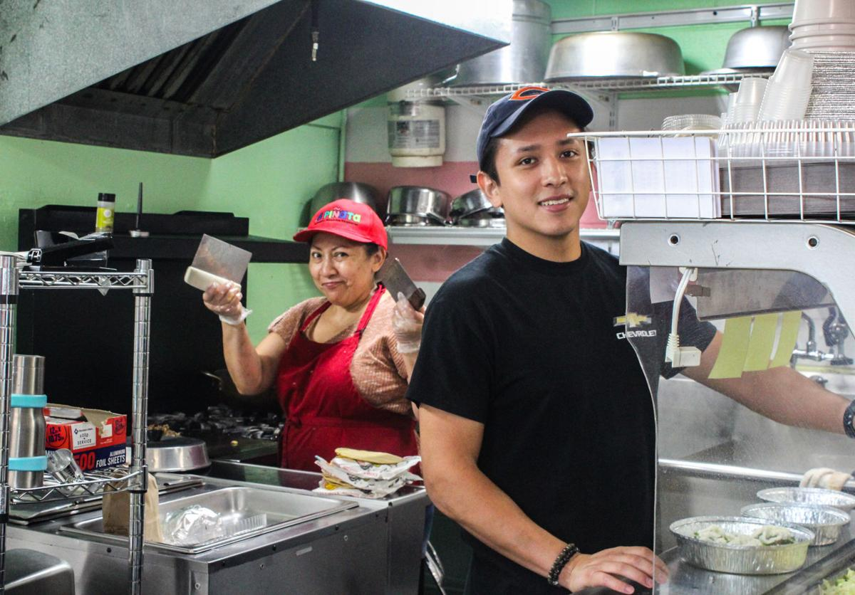 New Eddyville eatery draws on family's heritage
