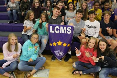 LCMS earns top rating in KDE star system