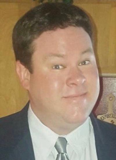 Matthew Smothers, 43