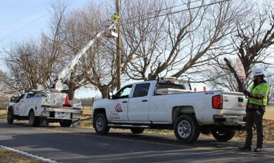 Officials seek ideas for broadband coverage