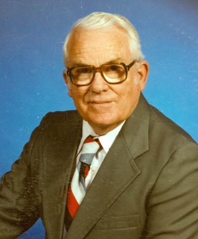 Coy Everett Mitchell, 93