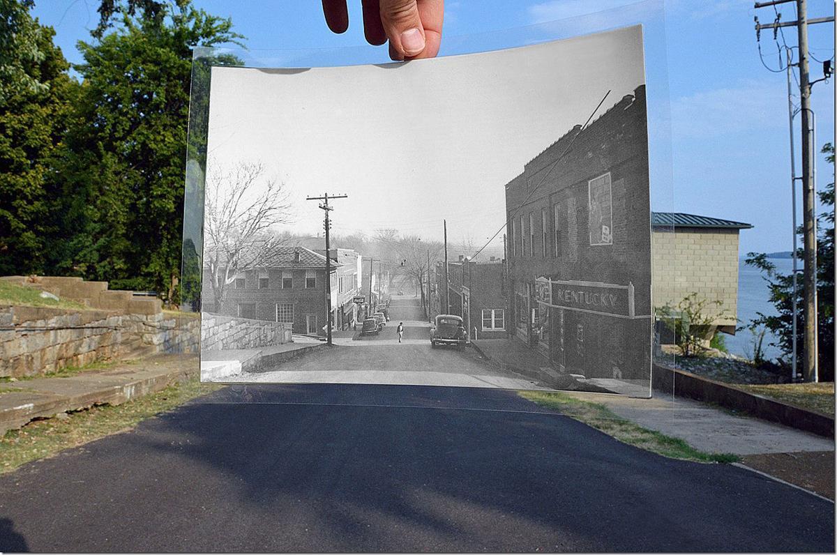 Old Eddyville