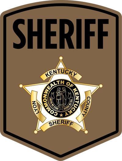 Lyon Sheriff badge