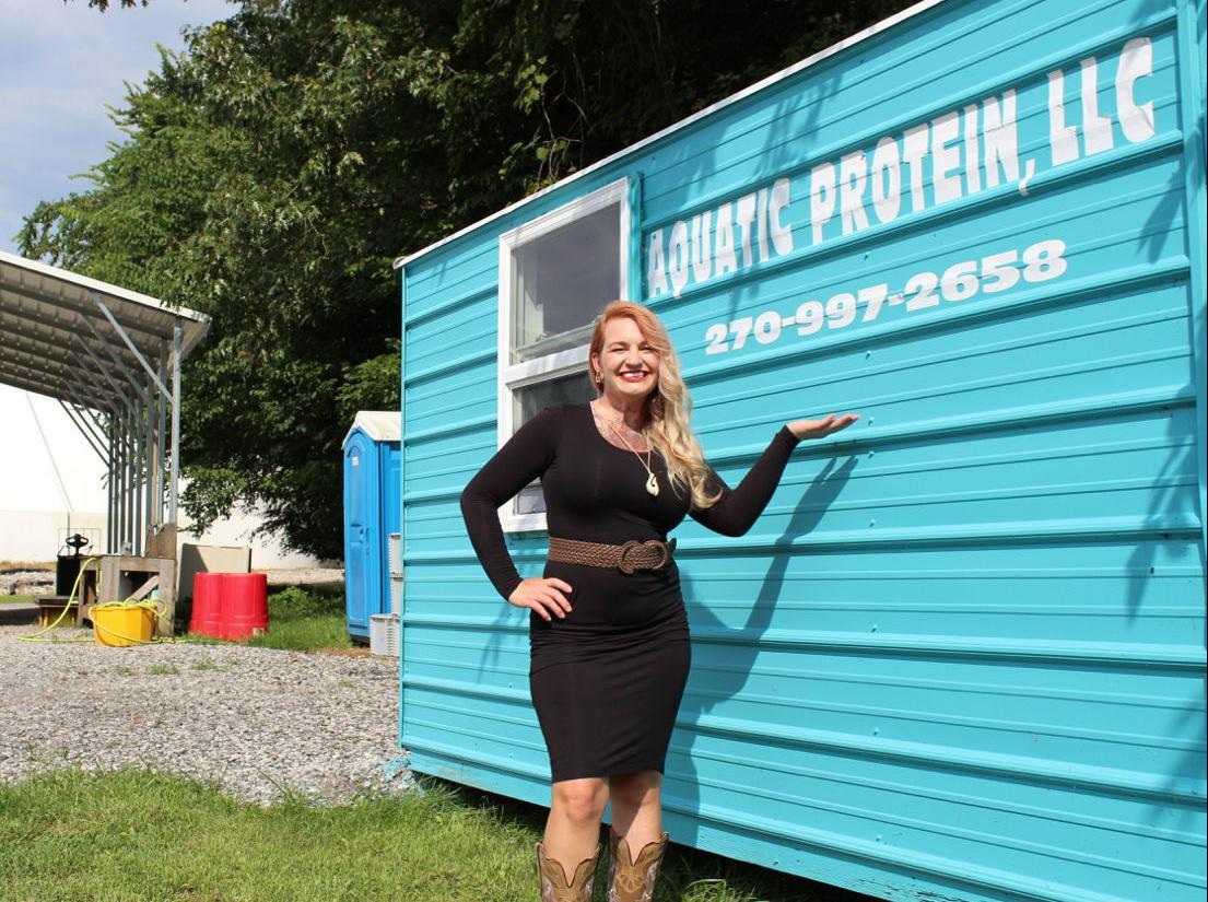 Aquatic Protein