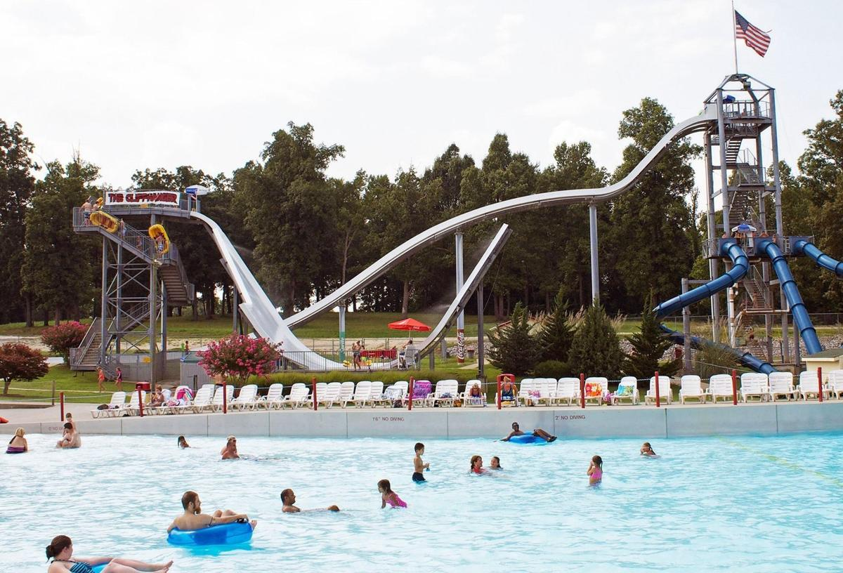 Water park eager for summer crowds and help