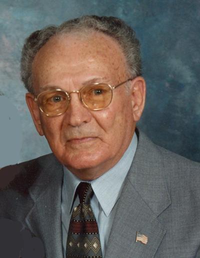 William Kenneth Wheeler, 89