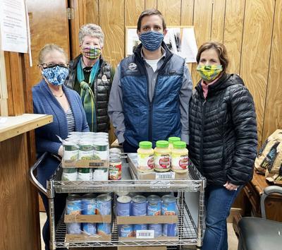 Farm Bureau Food Check Out Week