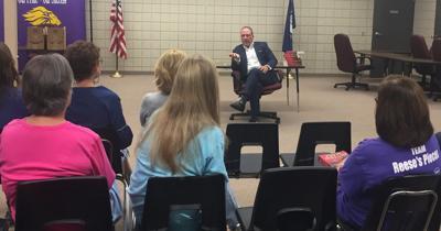 Upcoming Lyon County Schools Community Education events:
