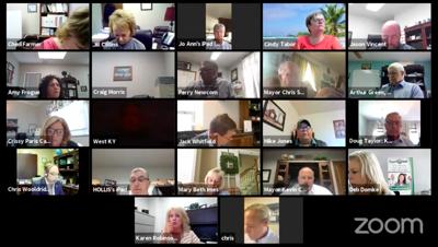 PRNNWS-05-12-21 PADD BOFD MEETING