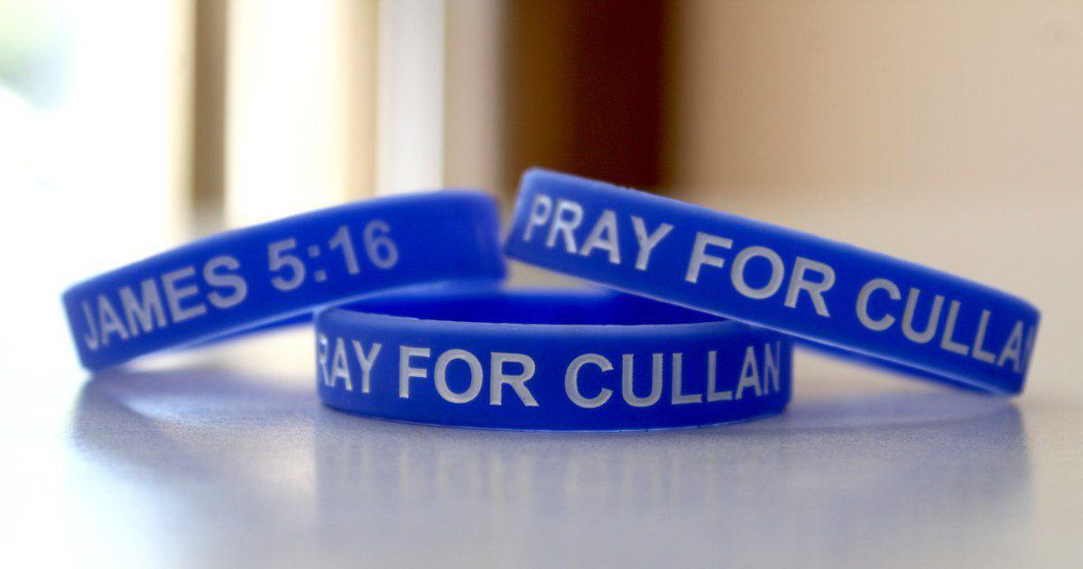 State rallies behind Cullan Brown after cancer diagnosis