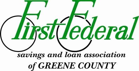 First Federal Savings & Loan of Greene County | Savings