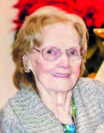 Mary Ellen Zaydel Kermish