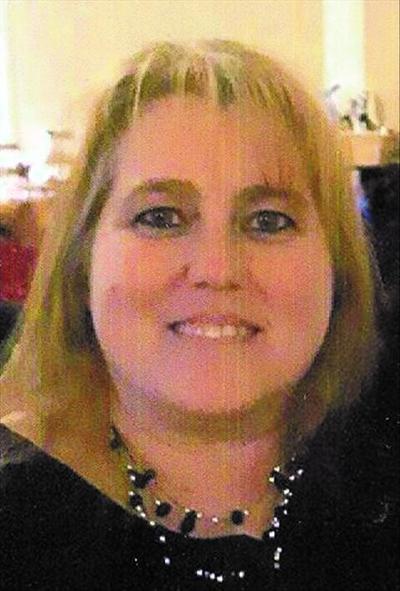Frances Marie McGhee Kirk