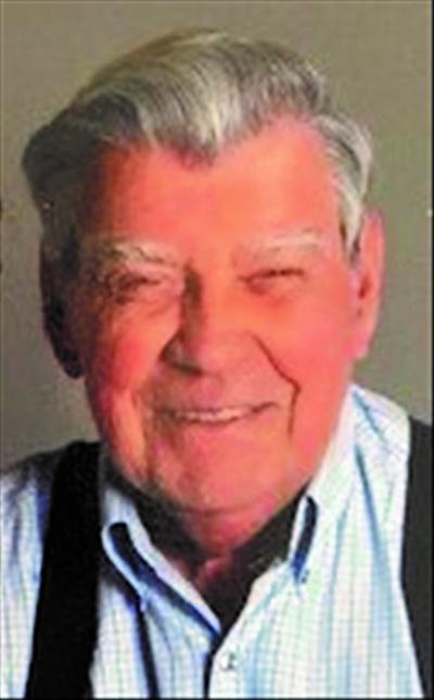 Charles D. Caleffie