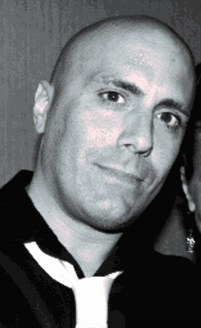 John Orazi