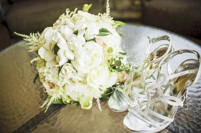 Preserve wedding memories in various ways