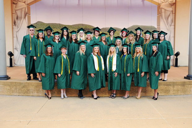 Lbi Announces Recent Graduates Education