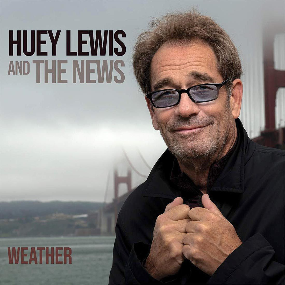 Music review: Huey Lewis and the News - 'Weather'