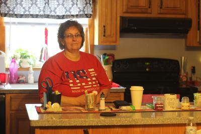 """24/7 job"" : Crucible woman works as nurse, domiciliary care provider"