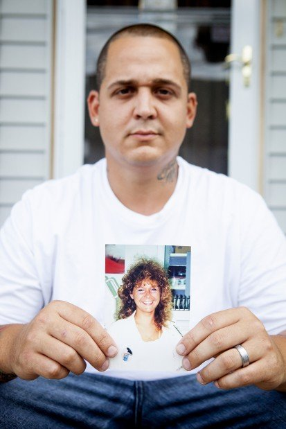 Son Remembers Mother's Murder